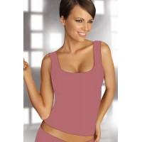 Koszulka Tan Model 2786 Pastel Pink