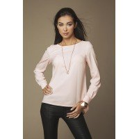 Bluzka Model ABK0017 Pink