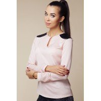 Bluzka Model ABK0039 Pink