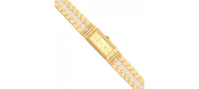 Zegarki złote